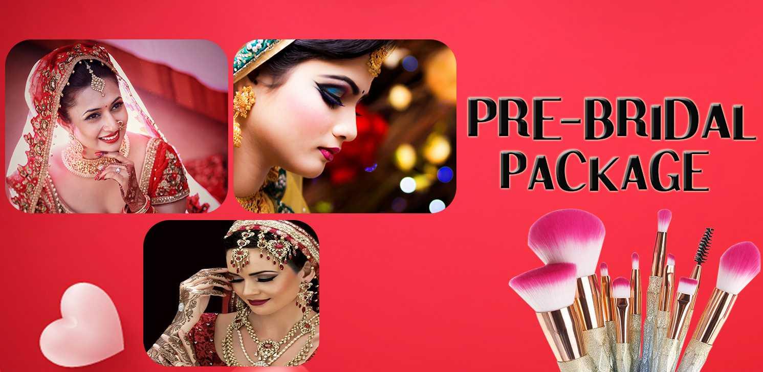 Pre-BridalPackages