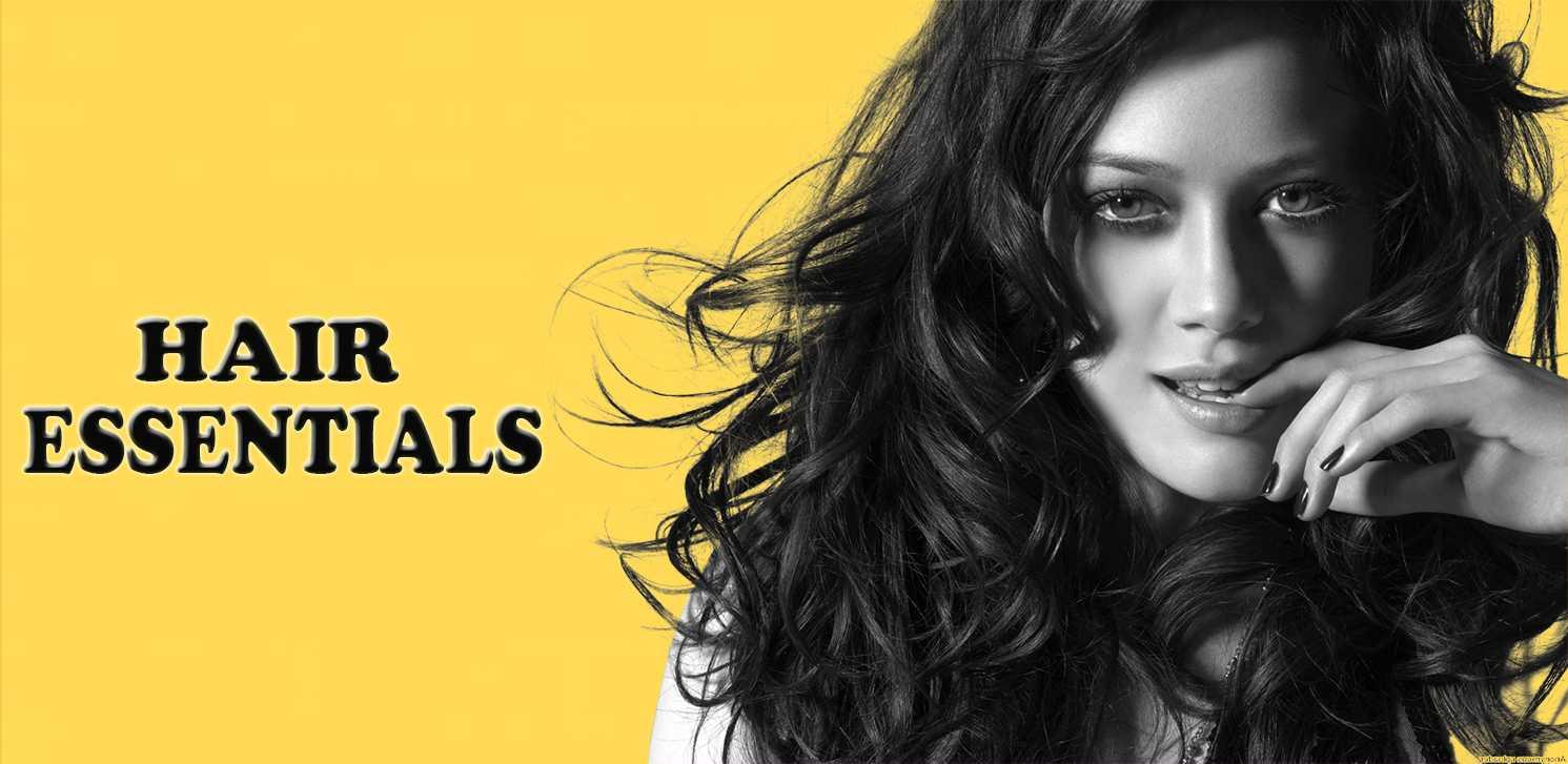 HairEssentials
