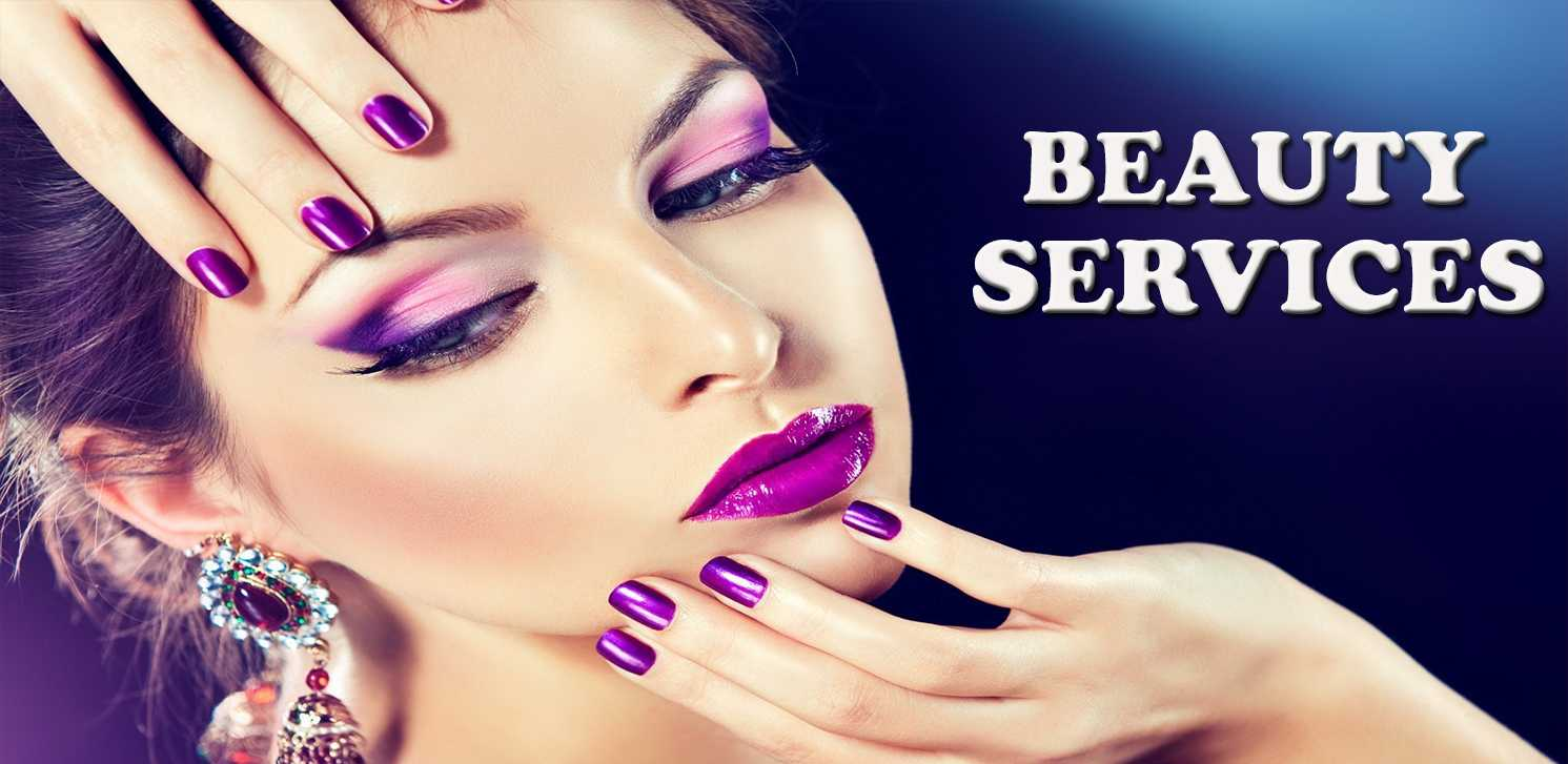 BeautyServices